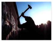sledgehammerwall