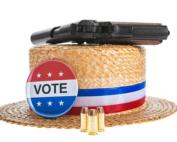 voto e bala
