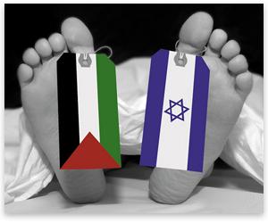 IsraeliPalistinianToeTags