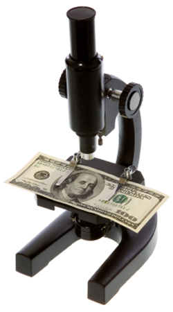 MicroscopeMoney