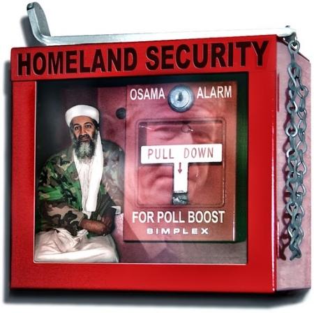 Osama-Alarm