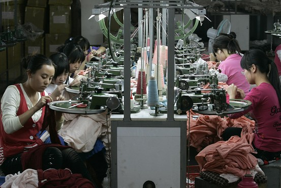 asian manufacturing