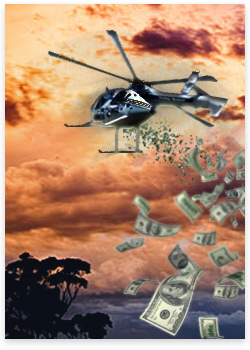moneycopter