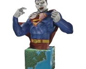 mundo bizarro super homem