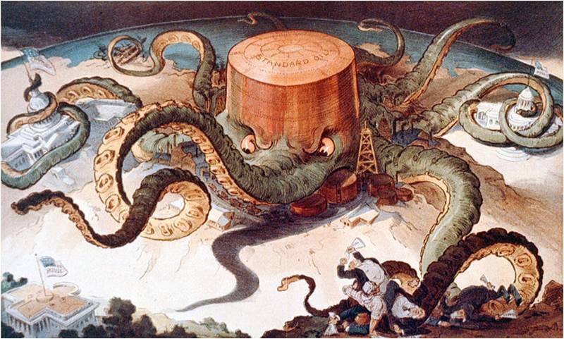 theoctopus