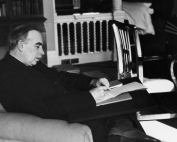 Keynes At Work