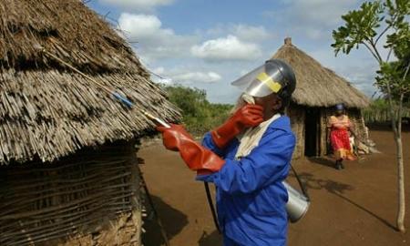 A-health-worker-spays-DDT-006