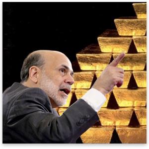 BernankeOnGold