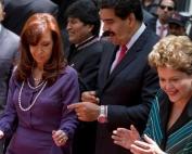 CRistina-Kirchner-Maduro-e-Dilma