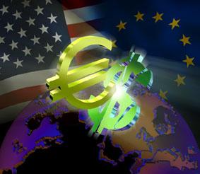 Euro vs Dollar