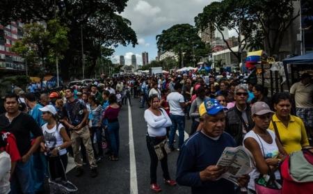 VENEZUELA-superJumbo