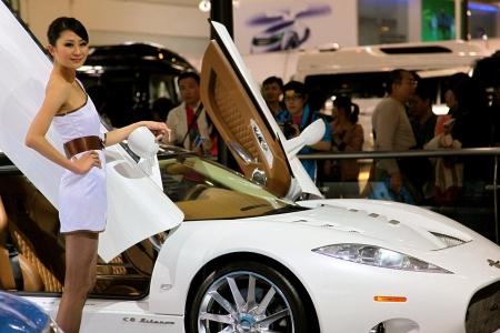 china-luxury-car