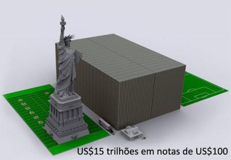 dívida