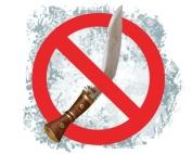faca_proibição