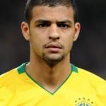 Felipe Melo, Brazil