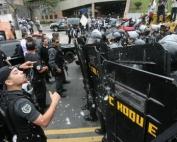 greve policia civil
