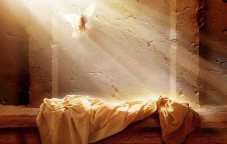 morte-ressurreição