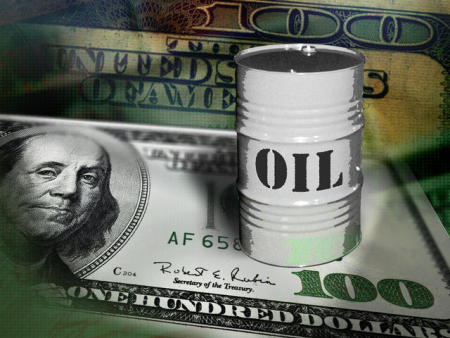 oil-dollar