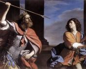 saul-attacking-david