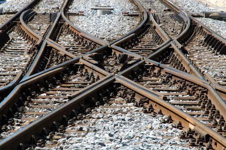 traintrackscrossing