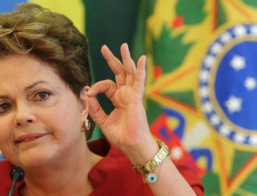 O descalabro gerado pelo governo na economia brasileira – em 25 gráficos
