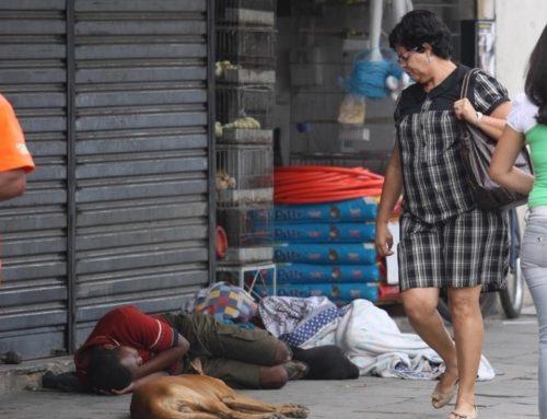 As quatro causas da desigualdade brasileira