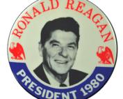 presidente reagan