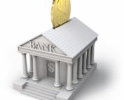 banco economia dinheiro