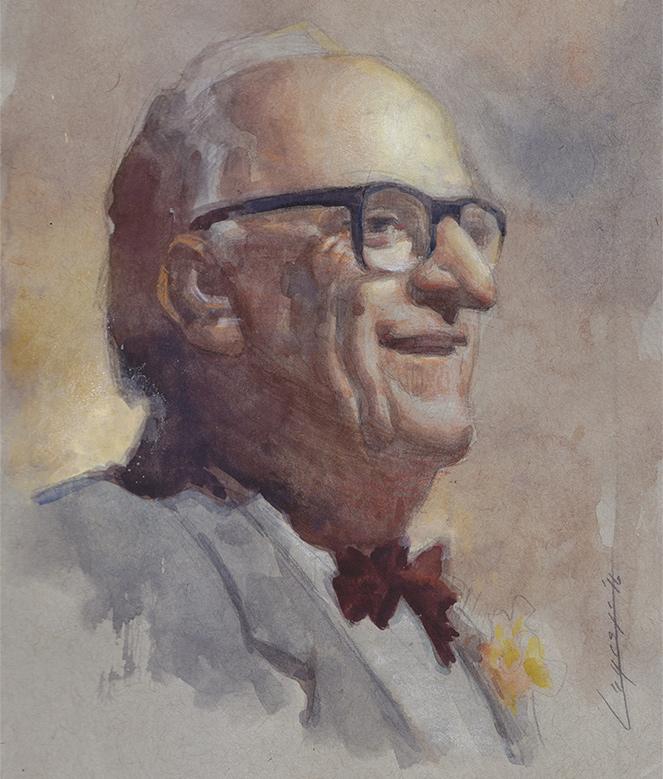 "Instituto Rothbard - Murray Rothbard: o ""Senhor Libertário"""