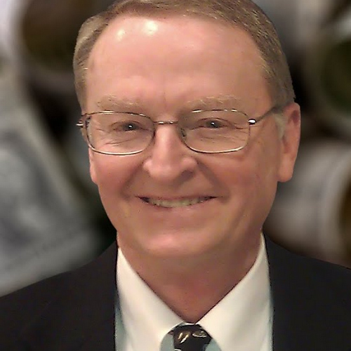 Patrick Barron