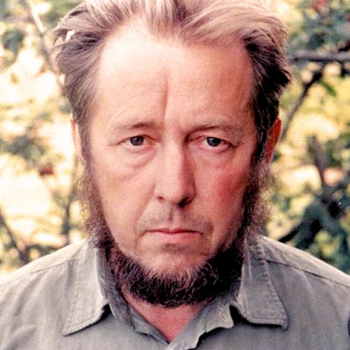 Alexander Soljenítsin