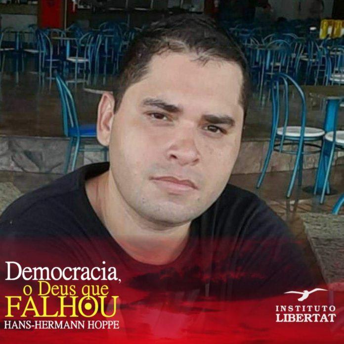 Rodrigo Domingos
