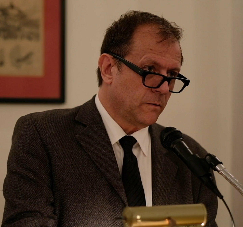 Michael Rectenwald
