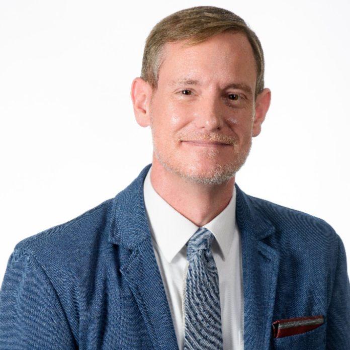 Scott Scheall
