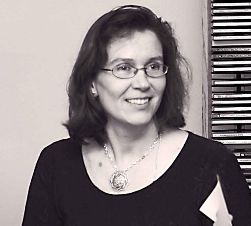 Gabrielle Bauer