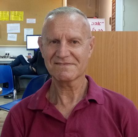 Frank Shostak